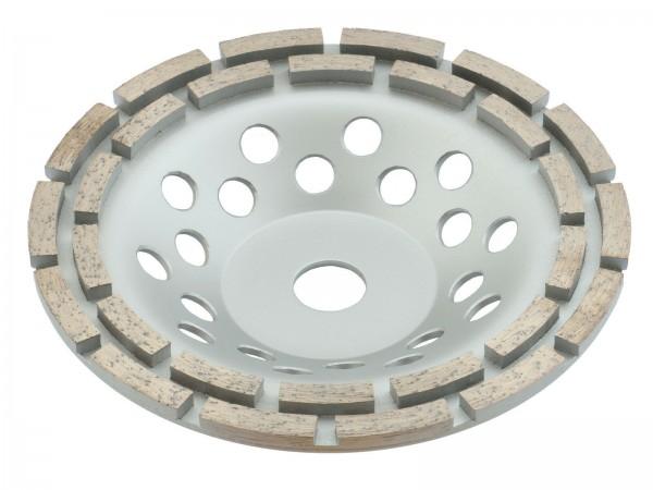 TRONGAARD DIAMANT SCHLEIFTELLER / SCHLEIFTOPF 180MM / 30mm BETONSCHLEIFER