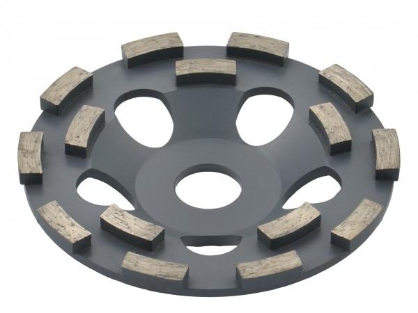 TRONGAARD SELECT DIAMANT SCHLEIFTELLER / SCHLEIFTOPF 125MM / 19mm